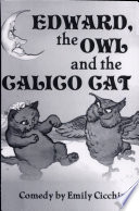 Edward  the Owl  and the Calico Cat