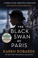 The Black Swan of Paris Book PDF