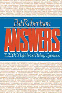 Answers to 200 of Life s Most Probing Questions