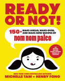 Ready or Not! Book
