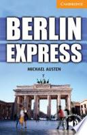 Berlin Express Level 4 Intermediate