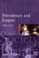 Providence and Empire