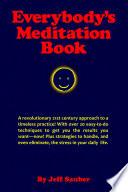 Everybody s Meditation Book