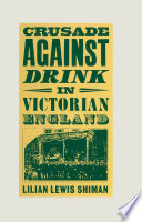 Crusade against Drink in Victorian England