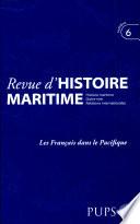 Les français dans le Pacifique