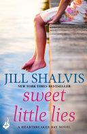 Sweet Little Lies Heartbreaker Bay