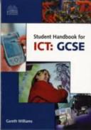 Student Handbook for Ict
