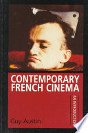 Contemporary French Cinema