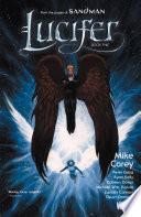 Ebook Lucifer Book Five Epub Mike Carey Apps Read Mobile