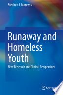 Runaway And Homeless Youth