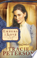 Embers of Love  Striking a Match Book  1