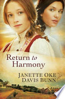 Return to Harmony