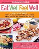 Eat Well  Feel Well