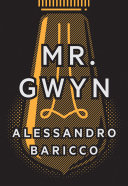 Mr. Gwyn : he will never write another book,...