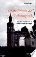 Géopolitique de Kaliningrad