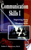 Communication Skills I' 2005 Ed.