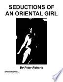 Seductions of an Oriental Girl