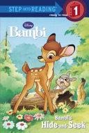 Bambi's Hide-and-seek