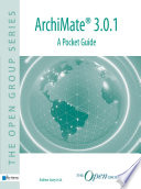 ArchiMate   3 0 1   A Pocket Guide