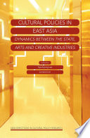 Cultural Policies in East Asia