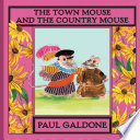 The Town Mouse and the Country Mouse Big City To See How