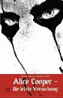Alice Cooper   die letzte Versuchung
