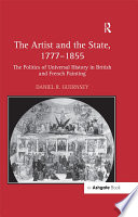 The Artist and the State  1777 855