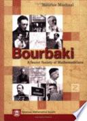Bourbaki : une société secréte de mathématiciens