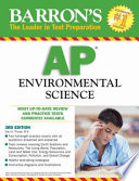 Barron s AP Environmental Science