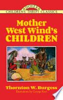 Mother West Wind s Children