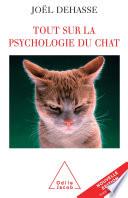 illustration du livre Tout sur la psychologie du chat