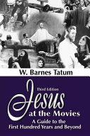 Jesus at the Movies