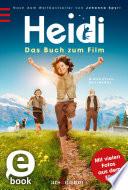 Heidi   Das Buch zum Film