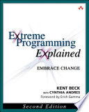 Extreme Programming Explained -- Embrace Change