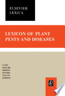 Lexicon of Plant Pests and Diseases