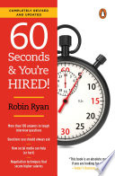 60 Seconds and You re Hired   Revised Edition