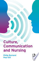 Culture  Communication and Nursing