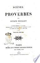 Scènes et proverbes par Octave Feuillet