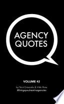 Agency Quotes   Volume 2