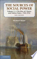 Ebook The Sources of Social Power: Volume 2, The Rise of Classes and Nation-States, 1760-1914 Epub Michael Mann Apps Read Mobile