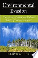 download ebook environmental evasion pdf epub
