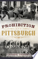 Prohibition Pittsburgh