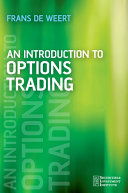 download ebook an introduction to options trading pdf epub