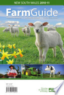 FarmGuide - New South Wales 2010-11