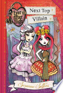 Book Ever After High  Next Top Villain