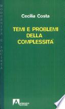 Temi e problemi della complessit