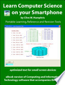 Learn Computer Science On Your Smartphone