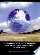 Globalización y localidad