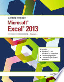 Illustrated Course Guide  Microsoft Excel 2013 Advanced