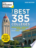 The Best 385 Colleges 2020 Edition